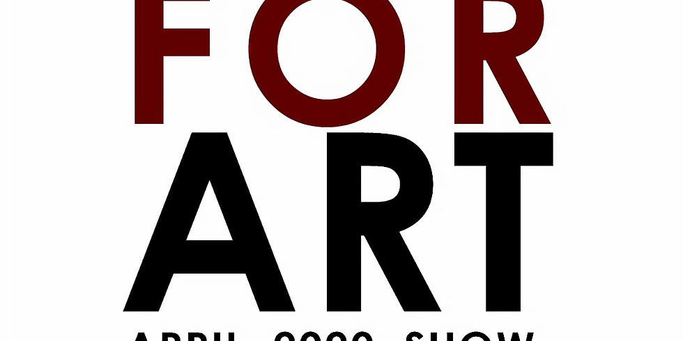 """Call For Art:  April Show """"Sacred Water"""""""