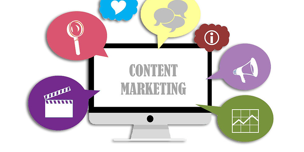 Webinar:  Content Marketing & How To Implement It