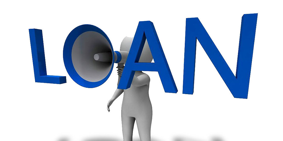 Webinar:  Bank Loans & What to Expect When Applying