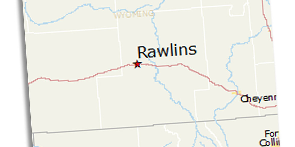 Rawlins Business Workshop: Starting a Business with $5K or Less