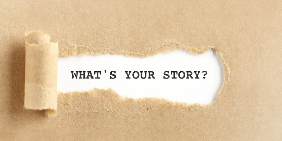 Casper Business Workshop + Lunch:  Telling Your Story