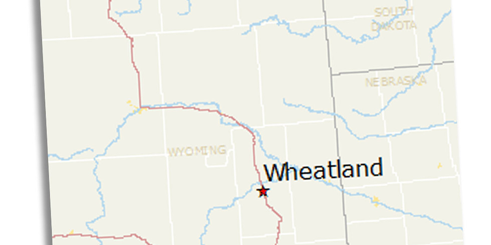 Wheatland Business Workshop: Starting a Business with $5K or Less