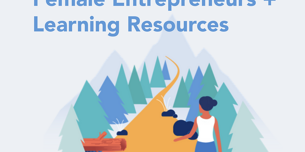 5 Growth Strategies for Female Entrepreneurs + Learning Resources