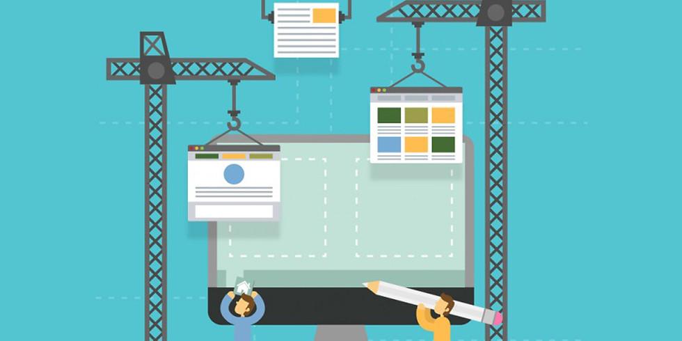 Webinar:  How to Pick a Website Platform