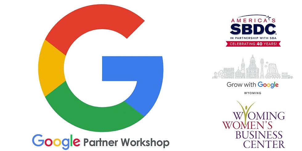 Google Webinar:  Business Resiliency & Keeping the Lights On