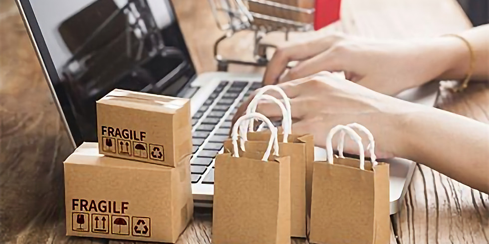 Webinar: Setting Up Your Business for Online Sales