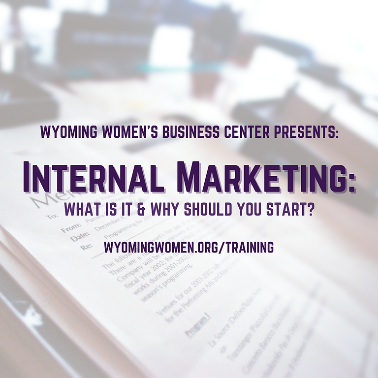 Internal Marketing: What is it & Why Should You Start?