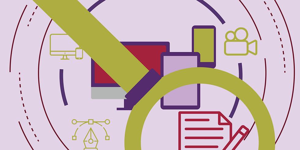 Expert Insights: Copywriting & Editing