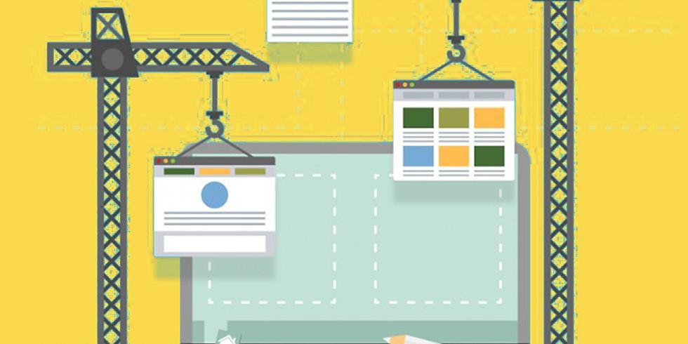 Laramie Business Workshop: How to Pick the Right Website Platform