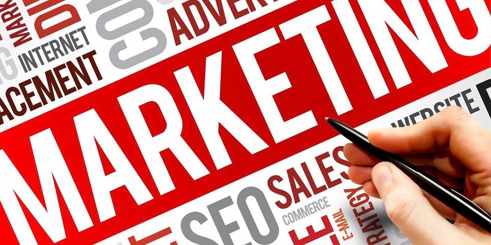 Building a Marketing Plan: 5 Simple Steps