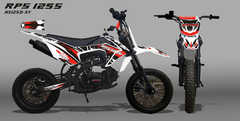New125s Coming Soon