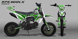RPS110DLX