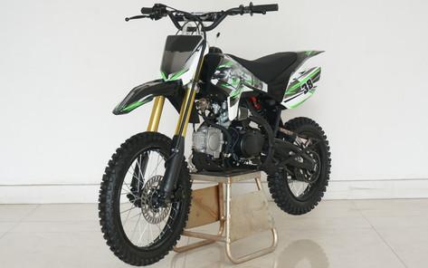 HX125DLX
