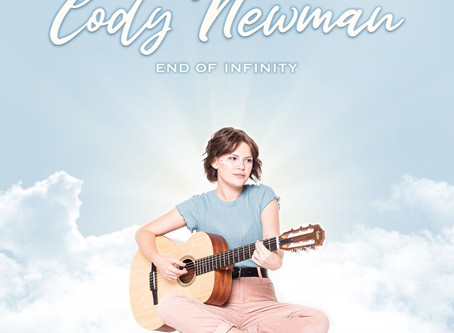 End of Infinity is Finally Out!