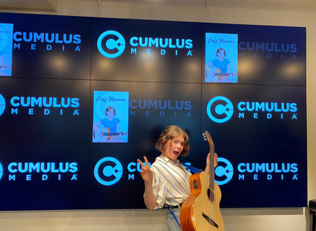 Cumulus Media in Atlanta, GA