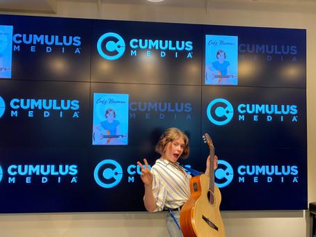 Cumulus Media in Atlanta, GA