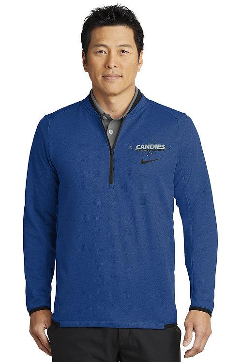 Nike 1/2 Zip Fleece
