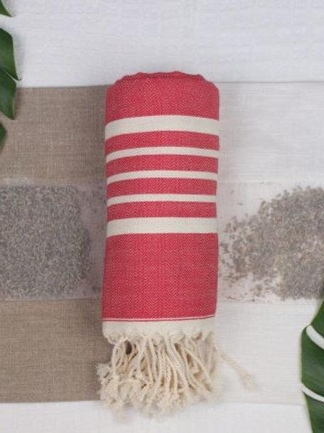 Mira Turkish Beach Towel