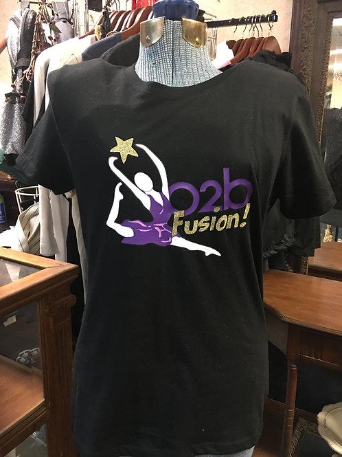 Fusion Dance Shirt