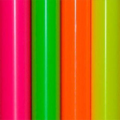 ThermoFlex Neon Heat Vinyl