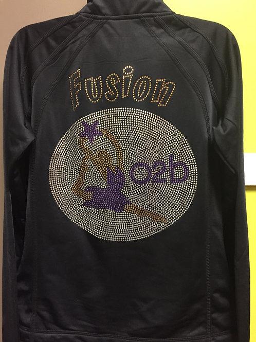 Fusion warmup Jacket & Pants
