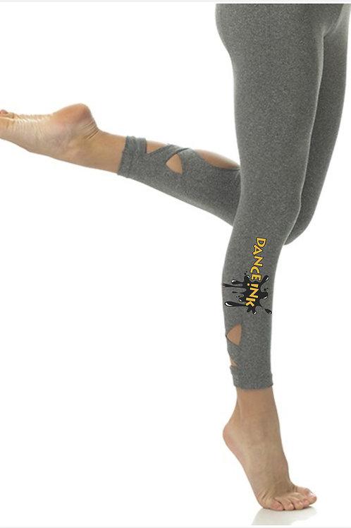 Dance Ink Soffe Wrap Leggings
