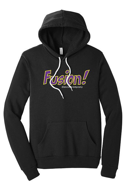 Fusion Sponge Fleece Hoodie