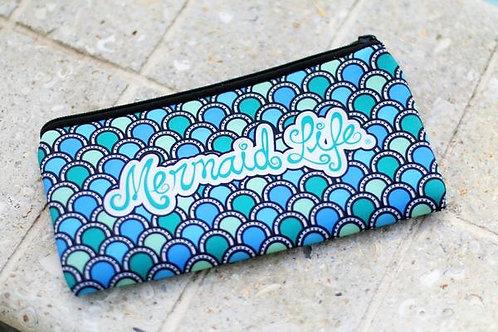 Mermaid Life Neoprene Bag