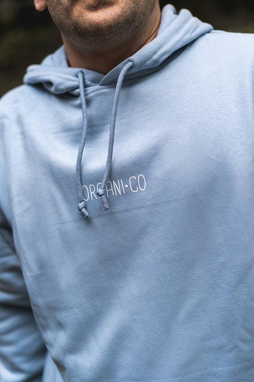 Sweatshirt OCEAN c/Capuz