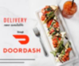 trezo mare door dash food delivery