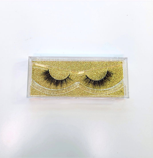 Inspire Luxury Lash