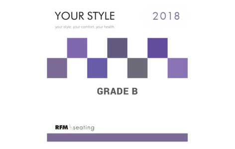 YOUR STYLE 2018