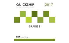 QUICKSHIP 2017