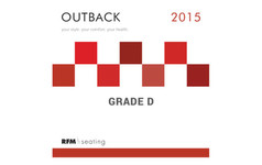 OUTBACK 2015
