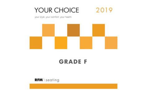 YOUR CHOICE 2019