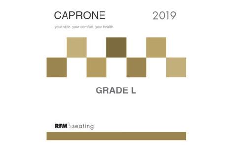 CAPRONE 2019