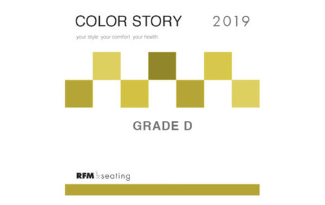 COLOR STORY 2019