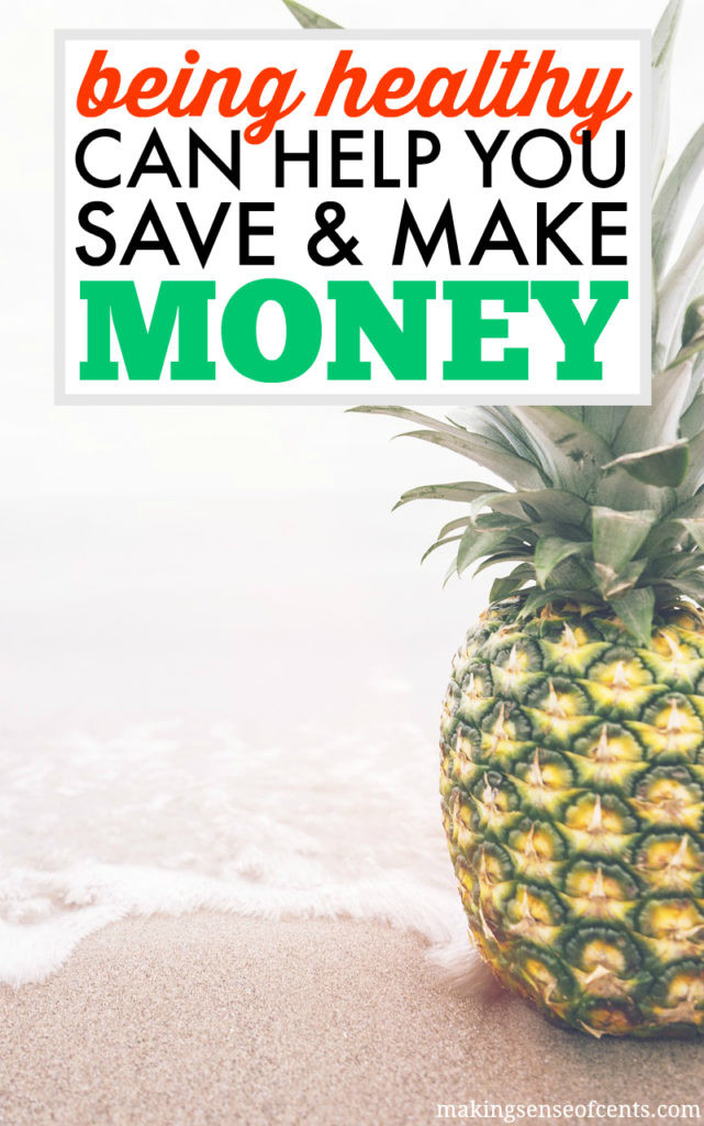 There are so many ways having healthier eating habits can help you, plus you may be able to save and earn more money by engaging in healthier eating habits.