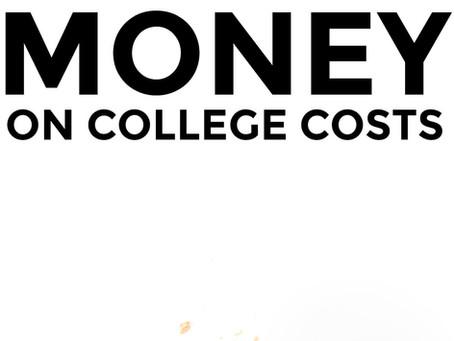 6 Ways I Saved Money On College Costs