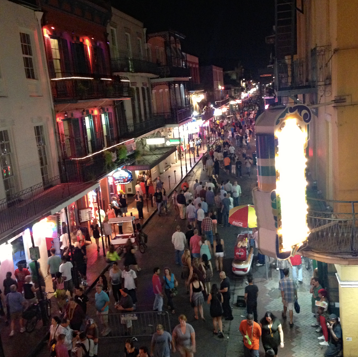 New Orleans Recap - Cost and Pictures!