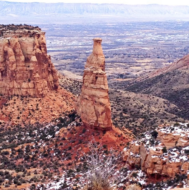 We're Moving To Fruita, Colorado! And My Moving Bucket List