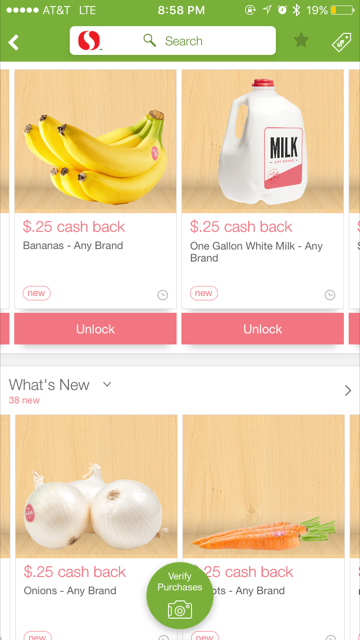 The Ibotta app is a new way to save money on groceries. You MUST be using this app. Here's my Ibotta review so that you can learn why you should be using it.