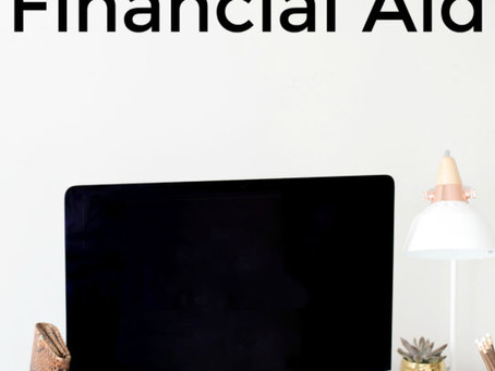 What You Need to Know About Financial Aid Award Letters