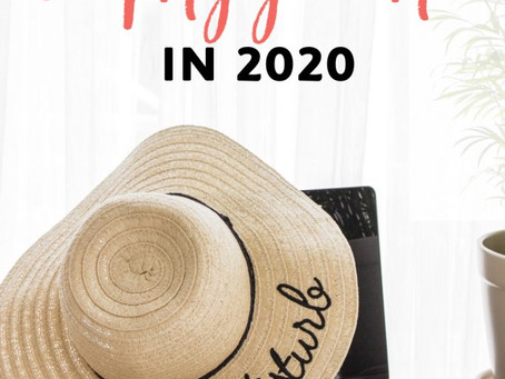 How To Simplify Your Life In 2020
