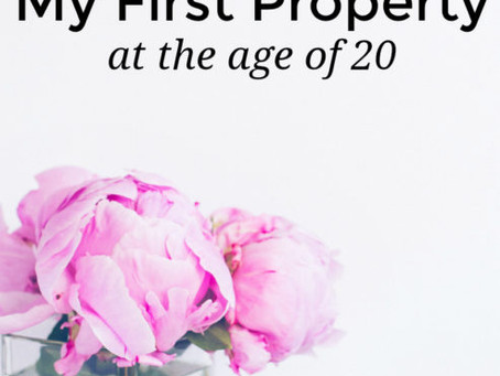 20 Ways I Saved a 20% Deposit To Purchase My First Investment Property At 20