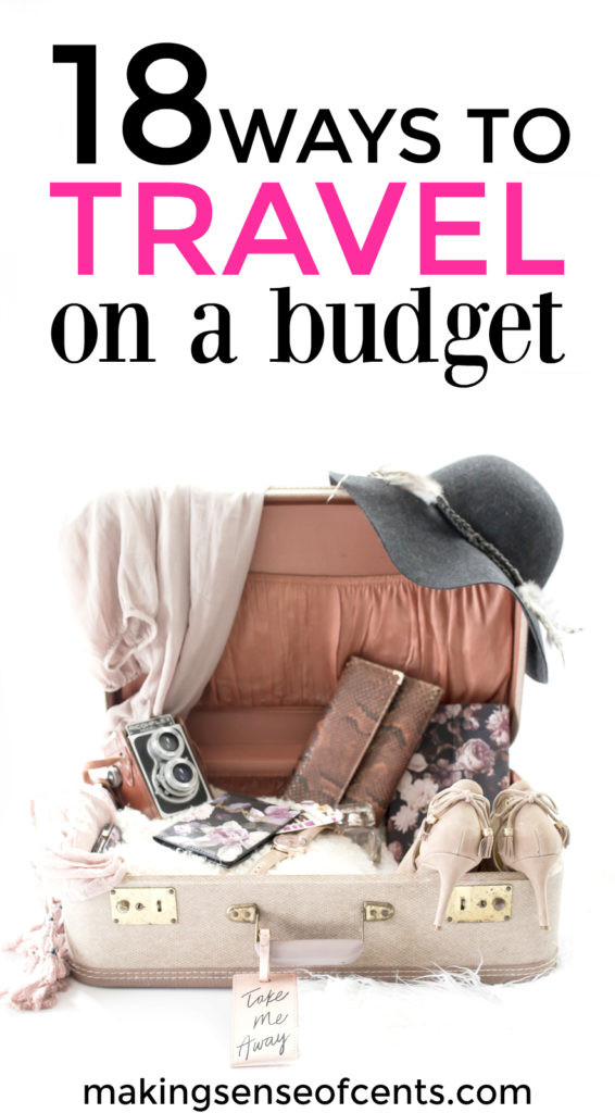 You don't need to go broke in order to go on a vacation. Yes, you can travel on a budget, it's all about knowing budget travel tips and tricks!