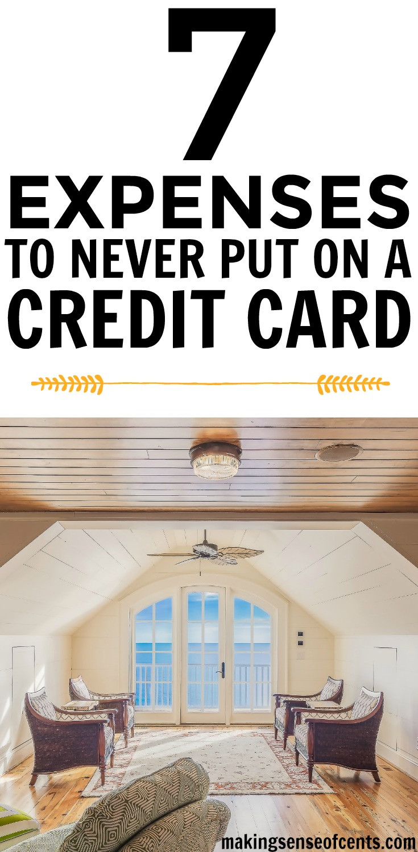 Don't Finance Furniture, Skip Wedding Debt, And More