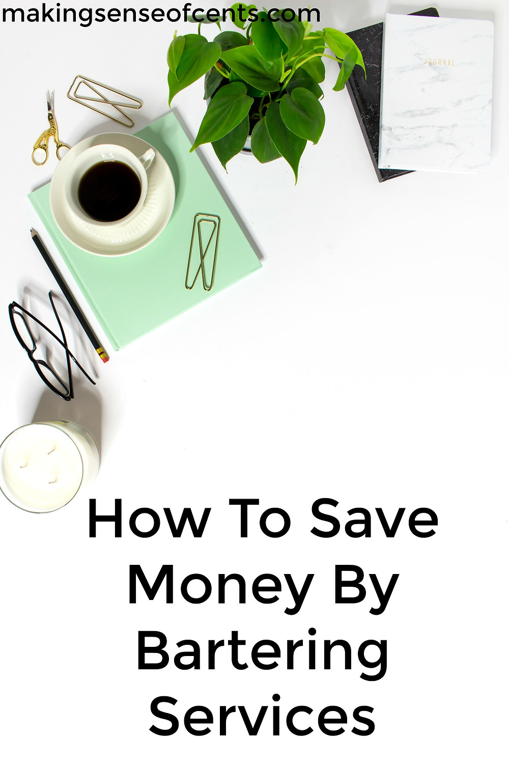 Find out how to save money by bartering services. This is a great list!