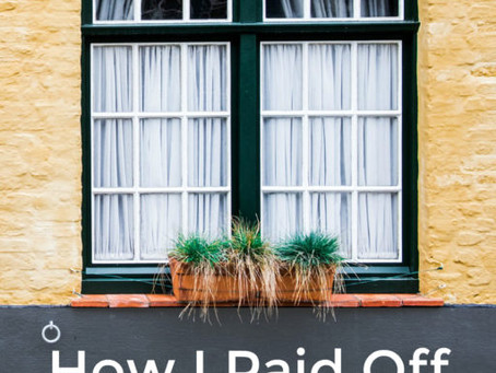How I Paid Off My $400,000 Mortgage In 7.5 Years, Before I Was 32