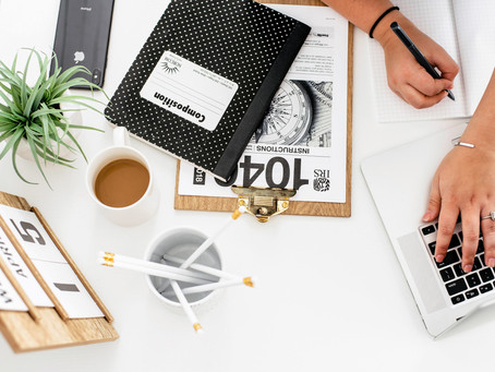Here Are 8 Of My Best Tax Return Tips For 2020